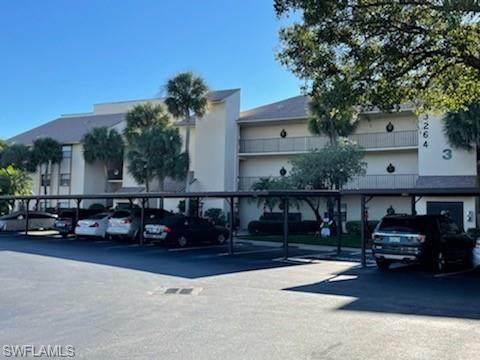 13264 White Marsh Lane #3335, Fort Myers, FL 33912 (MLS #221003105) :: Realty Group Of Southwest Florida