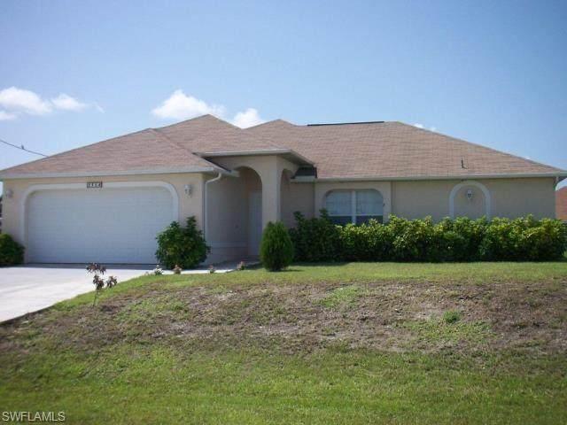 2904 Embers Parkway W, Cape Coral, FL 33993 (MLS #221003360) :: Team Swanbeck