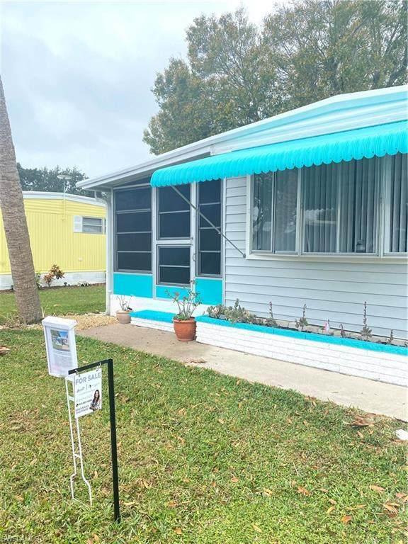 24437 Harborview Road #40, Port Charlotte, FL 33980 (MLS #221003410) :: Clausen Properties, Inc.