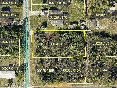 602 Richmond Avenue N, Lehigh Acres, FL 33972 (MLS #221003461) :: RE/MAX Realty Group