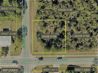401 E 6th Street, Lehigh Acres, FL 33972 (MLS #221003479) :: RE/MAX Realty Group