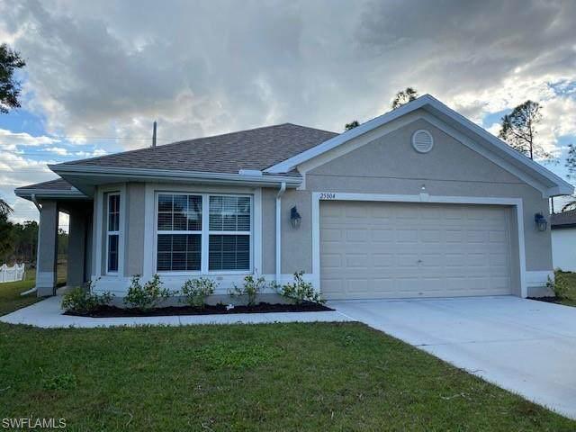 25804 Aysen Drive, Punta Gorda, FL 33983 (MLS #221003608) :: Florida Homestar Team