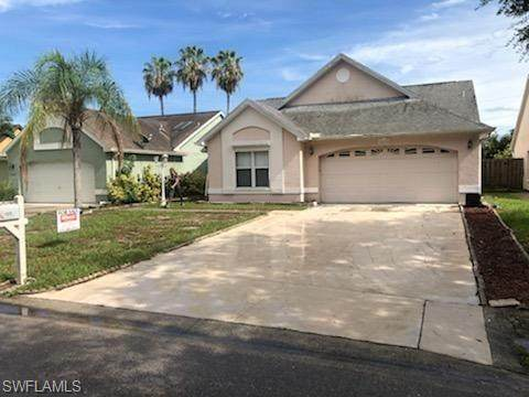 15270 Cricket Lane, Fort Myers, FL 33919 (MLS #221004215) :: #1 Real Estate Services