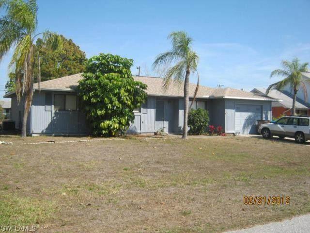 1513 NE Van Loon Lane, Cape Coral, FL 33909 (MLS #221004256) :: Eric Grainger | Engel & Volkers