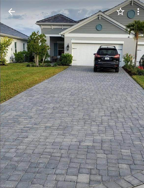 7023 Mistral Way, Fort Myers, FL 33966 (MLS #221004396) :: Florida Homestar Team