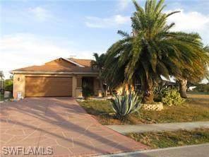 3813 Agualinda Boulevard, Cape Coral, FL 33914 (MLS #221004504) :: Avantgarde