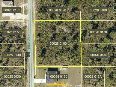 604 E Johns Avenue, Lehigh Acres, FL 33972 (MLS #221004642) :: Clausen Properties, Inc.