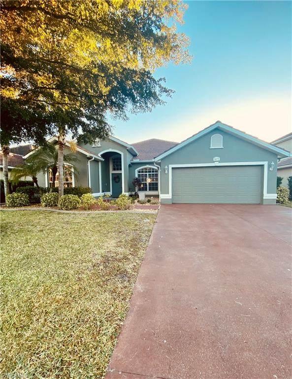 9675 Blue Stone Circle, Fort Myers, FL 33913 (MLS #221004804) :: Team Swanbeck