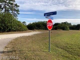 471 Naples Avenue S, Lehigh Acres, FL 33974 (#221004821) :: Jason Schiering, PA