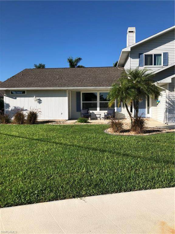 1000 SW 56th Street, Cape Coral, FL 33914 (MLS #221004881) :: Dalton Wade Real Estate Group
