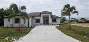 1019 SW 15th Place, Cape Coral, FL 33991 (MLS #221005181) :: The Naples Beach And Homes Team/MVP Realty