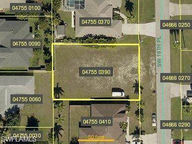 4318 SW 18th Place, Cape Coral, FL 33914 (MLS #221005330) :: Clausen Properties, Inc.
