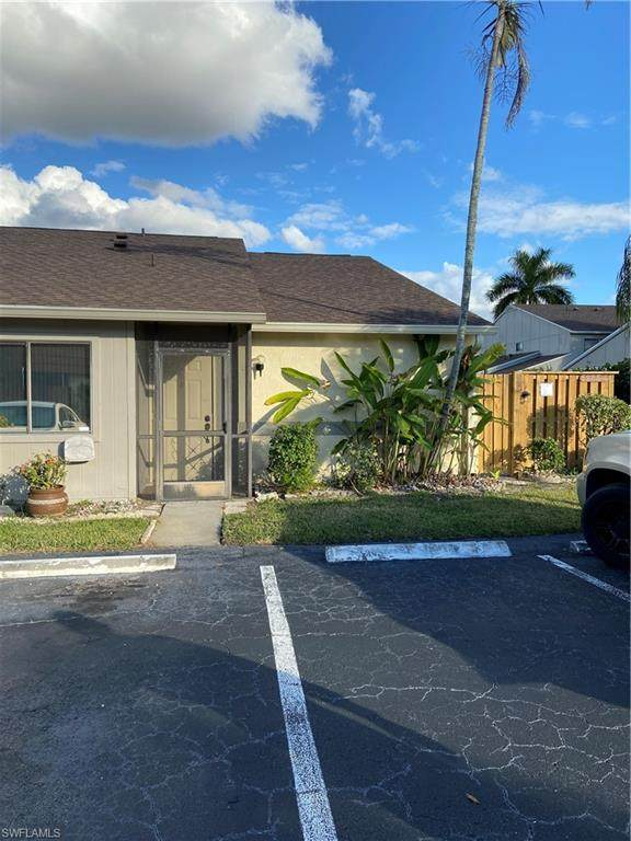 5266 Cedarbend Drive #4, Fort Myers, FL 33919 (MLS #221005347) :: Premier Home Experts