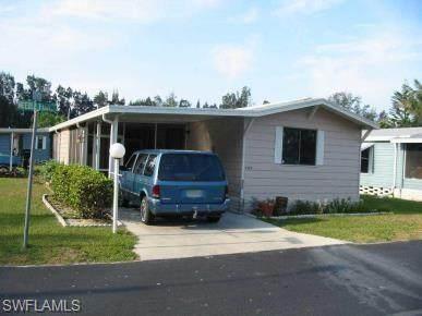 4905 Needle Fish Lane, St. James City, FL 33956 (MLS #221005514) :: Clausen Properties, Inc.