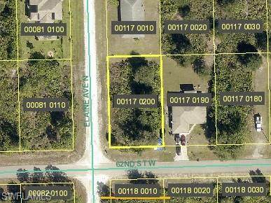 2618 62nd Street W, Lehigh Acres, FL 33971 (#221005743) :: Southwest Florida R.E. Group Inc