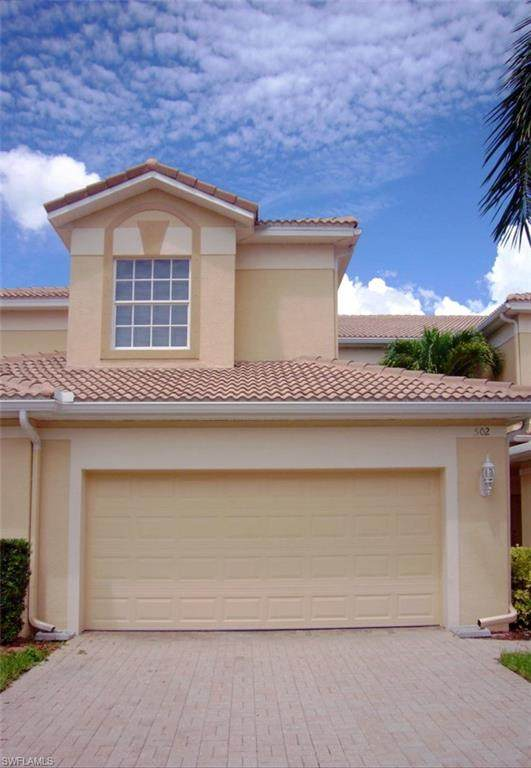 6081 Jonathans Bay Circle #502, Fort Myers, FL 33908 (MLS #221006263) :: Realty Group Of Southwest Florida