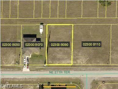37 NE 27th Terrace, Cape Coral, FL 33909 (#221006599) :: Southwest Florida R.E. Group Inc