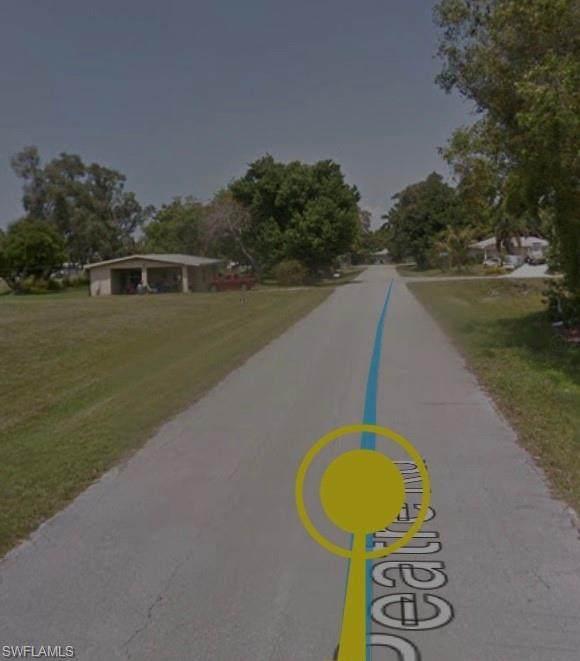 10837 Peatre Road, Bokeelia, FL 33922 (MLS #221006670) :: NextHome Advisors