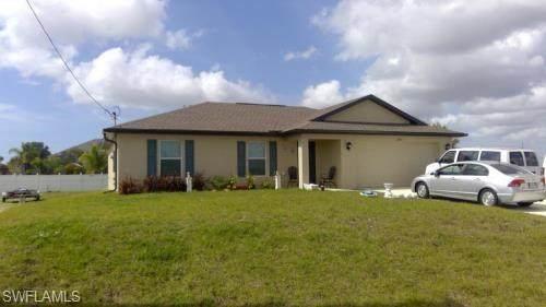 2210 NW 7th Avenue, Cape Coral, FL 33993 (#221006852) :: Southwest Florida R.E. Group Inc