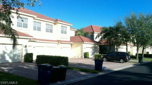 17495 Old Harmony Drive #202, Fort Myers, FL 33908 (MLS #221007911) :: Medway Realty