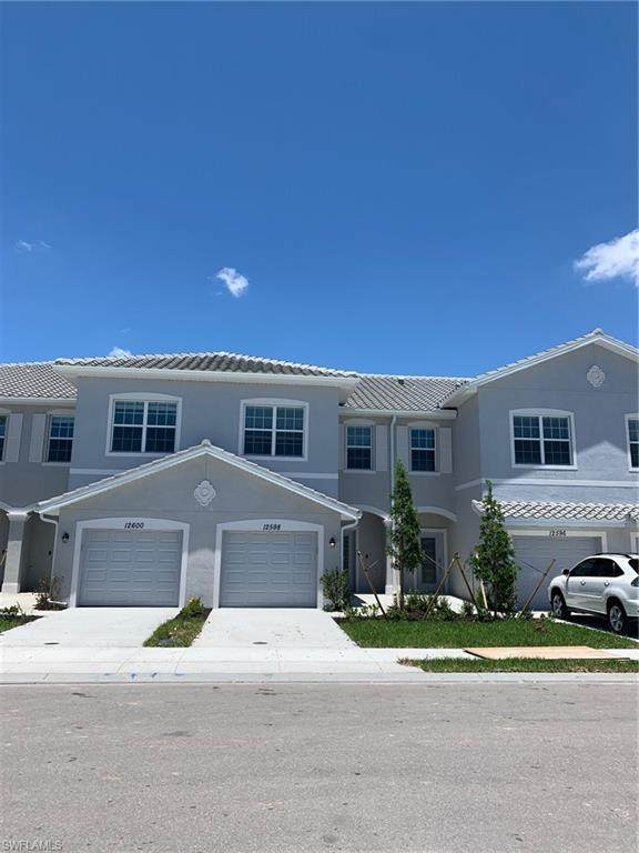 12598 Westhaven Way, Fort Myers, FL 33913 (#221008901) :: We Talk SWFL