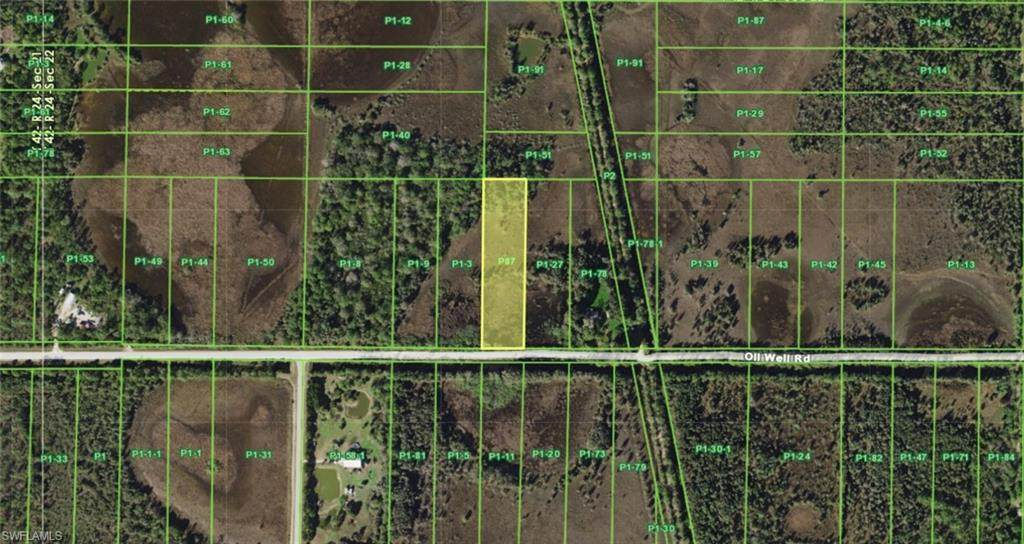 33270 Oil Well Road - Photo 1