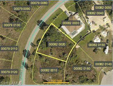 208 Grant Boulevard, Lehigh Acres, FL 33974 (MLS #221010217) :: Realty Group Of Southwest Florida