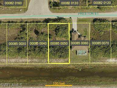 170 Preston Street, Lehigh Acres, FL 33974 (MLS #221010219) :: BonitaFLProperties