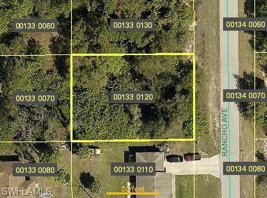 346 Rancho Avenue, Lehigh Acres, FL 33974 (MLS #221010221) :: Avantgarde