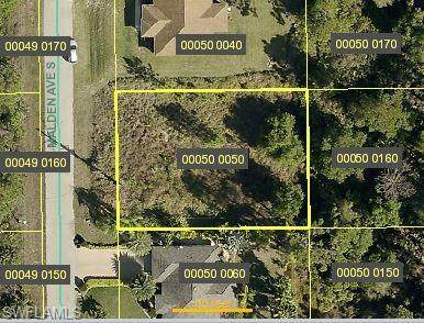 225 Malden Avenue S, Lehigh Acres, FL 33974 (#221010232) :: Vincent Napoleon Luxury Real Estate