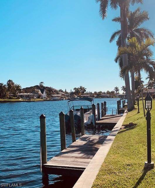 1932 SE 43rd Street #127, Cape Coral, FL 33904 (MLS #221010235) :: Domain Realty