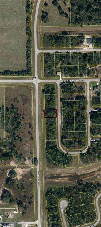 6534 Forest Circle, Labelle, FL 33935 (MLS #221010777) :: Clausen Properties, Inc.