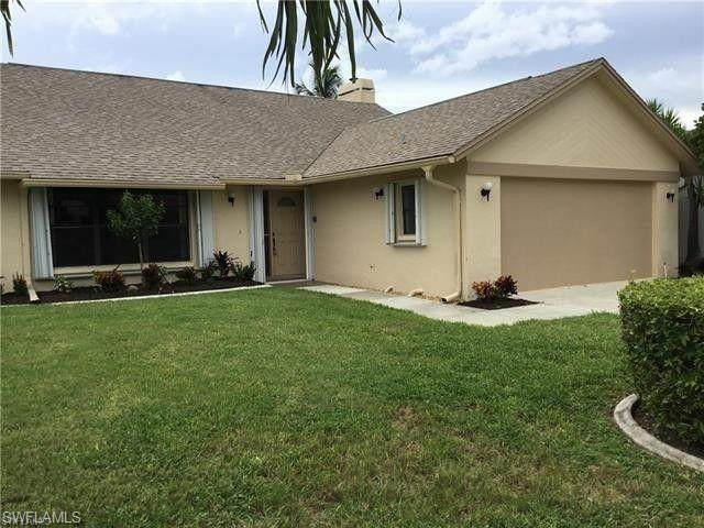 11541 Cinnamon Cove Boulevard, Fort Myers, FL 33908 (MLS #221010811) :: Realty Group Of Southwest Florida
