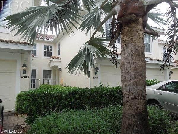 9642 Hemingway Lane #4304, Fort Myers, FL 33913 (MLS #221011054) :: Avantgarde