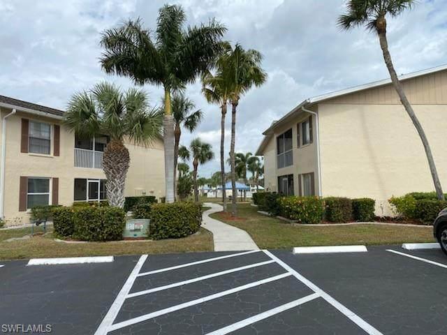 1100 Pondella Road #704, Cape Coral, FL 33909 (#221011736) :: The Dellatorè Real Estate Group
