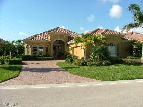 12430 Villagio Way, Fort Myers, FL 33912 (MLS #221012222) :: Medway Realty