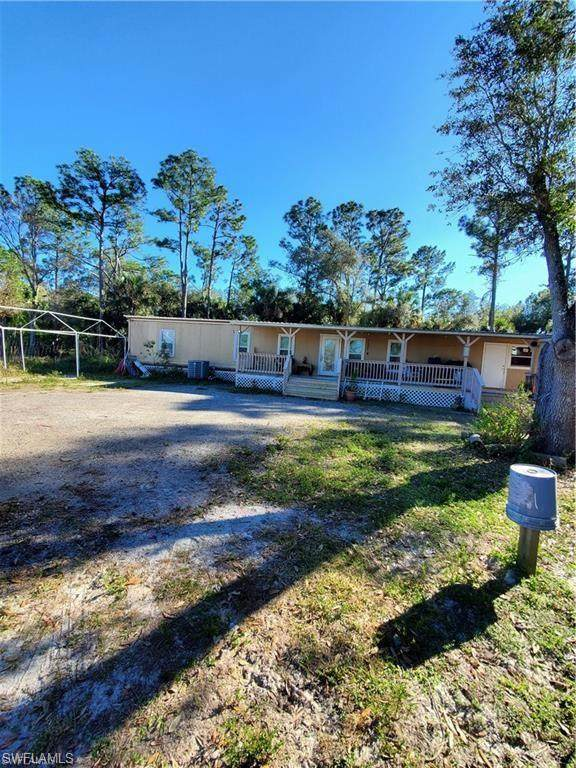 2280 Phillips Road, FORT DENAUD, FL 33935 (MLS #221012438) :: The Naples Beach And Homes Team/MVP Realty