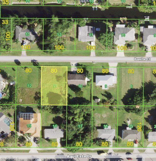 727 Bonita Court, Punta Gorda, FL 33950 (MLS #221012548) :: #1 Real Estate Services
