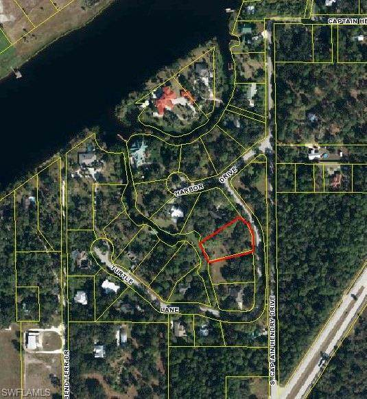 648 Turtle Lane, Labelle, FL 33935 (#221013792) :: Vincent Napoleon Luxury Real Estate