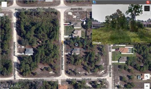 809 Andover Avenue, Lehigh Acres, FL 33974 (MLS #221013887) :: RE/MAX Realty Group