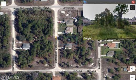 809 Andover Avenue, Lehigh Acres, FL 33974 (MLS #221013887) :: Clausen Properties, Inc.
