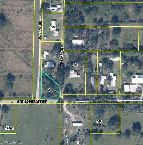 2750 Old Lakeport Road NW, Moore Haven, FL 33471 (MLS #221014138) :: Clausen Properties, Inc.