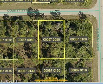 1252 Count Street E, Lehigh Acres, FL 33974 (MLS #221014376) :: Tom Sells More SWFL | MVP Realty