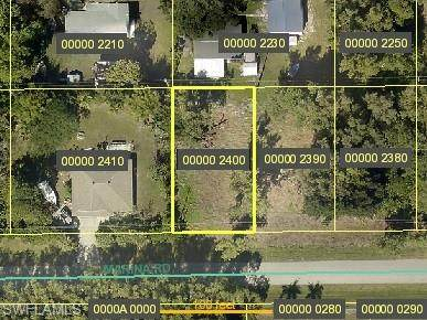 5902 Marina Road, Bokeelia, FL 33922 (#221014458) :: The Dellatorè Real Estate Group