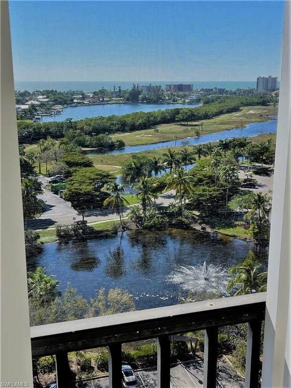 4183 Bay Beach Lane 3H1, Fort Myers Beach, FL 33931 (#221014571) :: The Dellatorè Real Estate Group