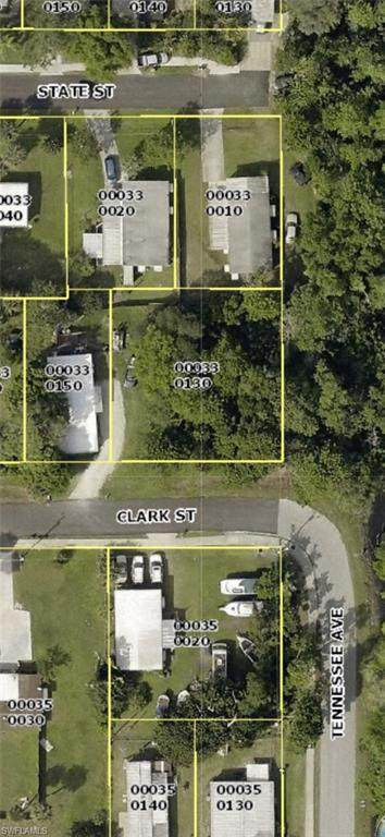 220 Clark Street, North Fort Myers, FL 33903 (MLS #221014676) :: Realty Group Of Southwest Florida
