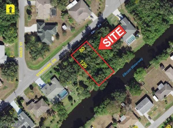 1426 Strasburg Drive, Port Charlotte, FL 33952 (MLS #221014977) :: Domain Realty