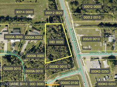 10977 Stringfellow Road, Bokeelia, FL 33922 (MLS #221015052) :: Realty Group Of Southwest Florida
