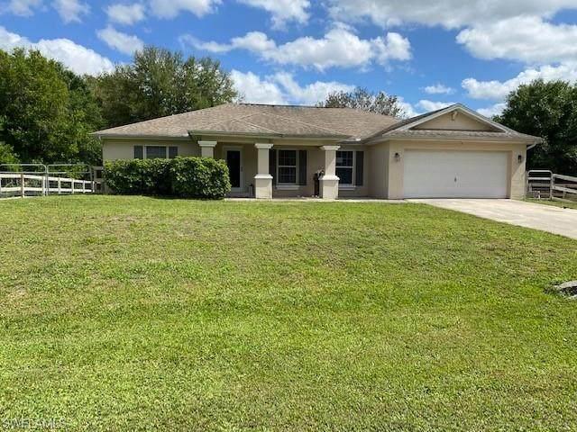 6034 Jadestone Avenue, Fort Myers, FL 33905 (MLS #221015167) :: Domain Realty