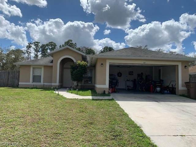 109 Ocean Park Drive, Lehigh Acres, FL 33972 (MLS #221015308) :: Avantgarde